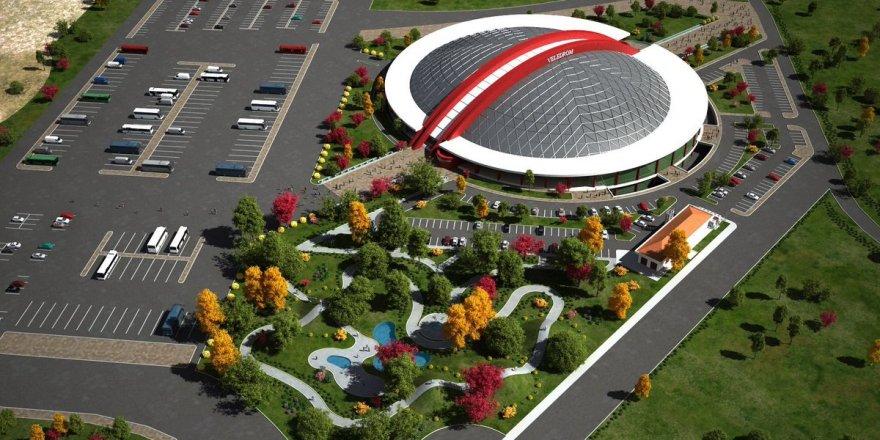 Türkiye'nin ilk veledromu Konya'ya yapılacak