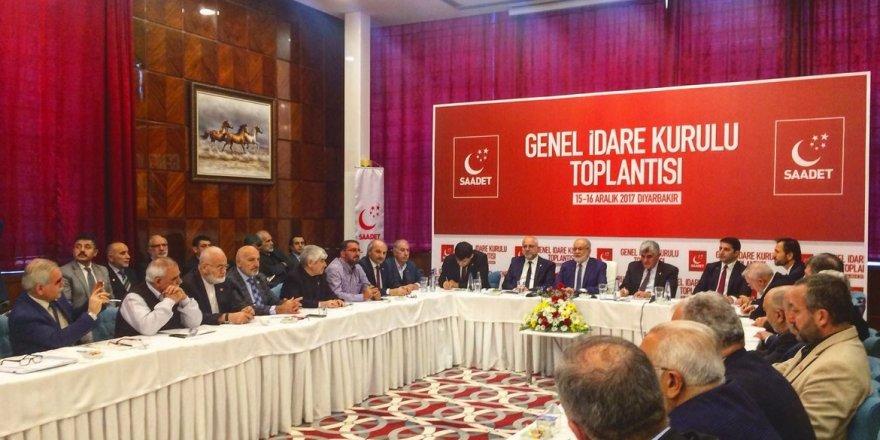 Kanal İstanbul'un parasını Diyarbakır'a yatırın