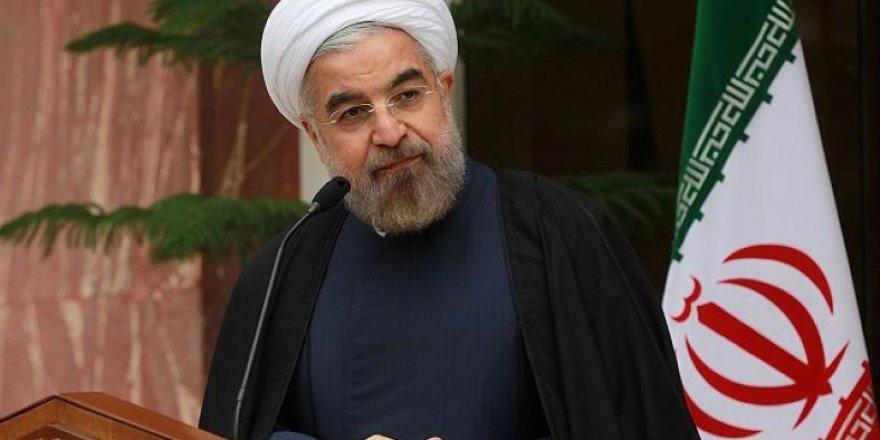 Ruhani gösteriler sonrası ilk kez konuştu!