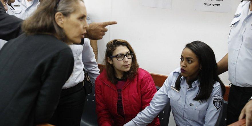 İsrail, 'Filistin'in cesur kızı' Tamimi'nin kuzenini serbest bıraktı