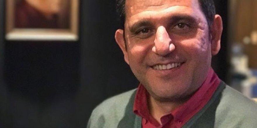 Fatih Portakal'ı ölümle tehdit eden kişiye istenen ceza belli oldu