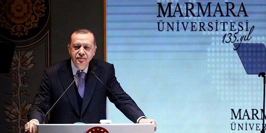 Erdoğan tarih verdi: Yardımcı doçentlik kaldırılıyor