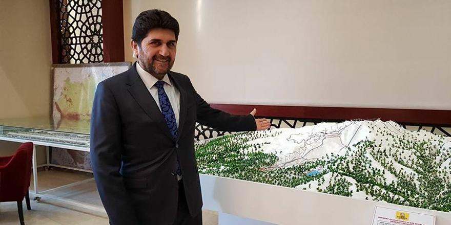 Derbent, Büyükşehir Yasası ile gelişiyor
