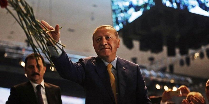 Erdoğan'dan MHP açılımı