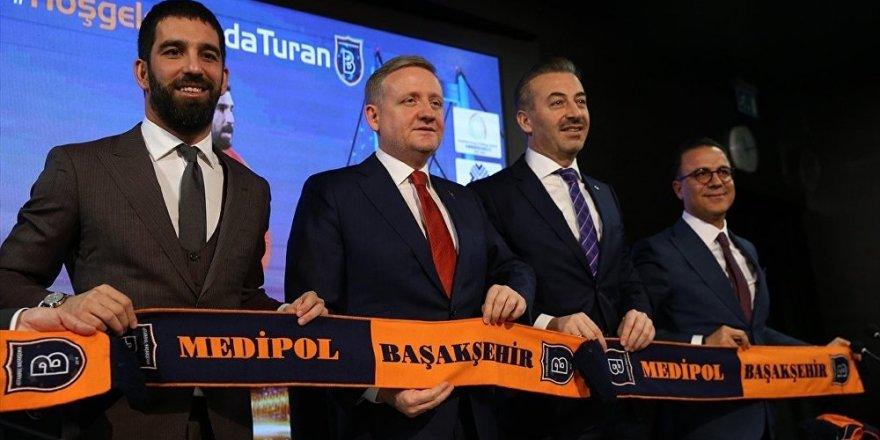 Arda Turan transferi Meclis gündeminde
