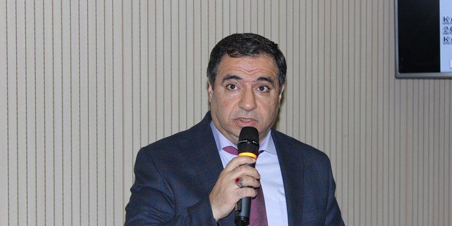 Konya Beyşehir Yolu'nun ufak tefek eksikleri kaldı