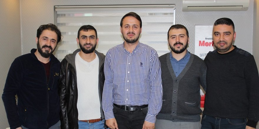 Merhaba Konya'nın en köklü gazetesi
