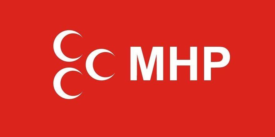 ''MHP'li yönetici anket şirketinin sahibini tehdit etti''