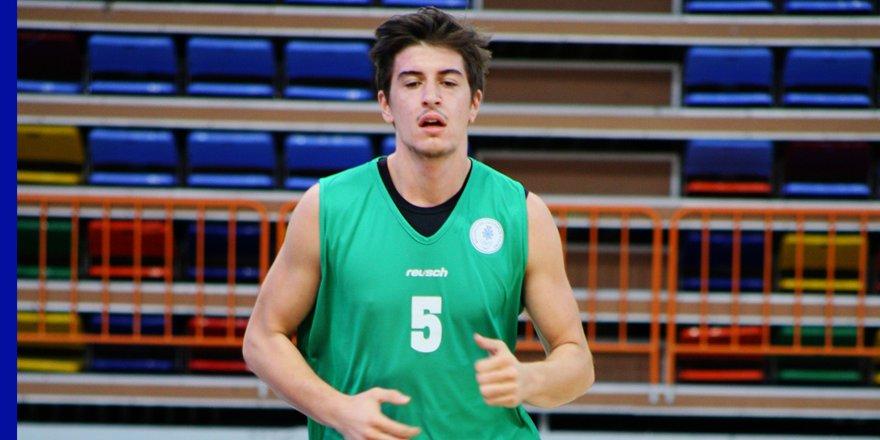 Mertcan: Bursa maçındaki atmosferi görmek istiyoruz