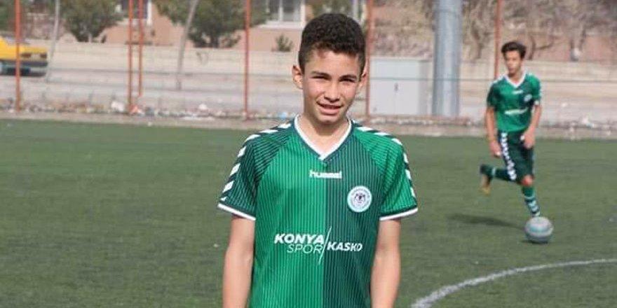 Minik Ahmet  milli takıma çağrıldı