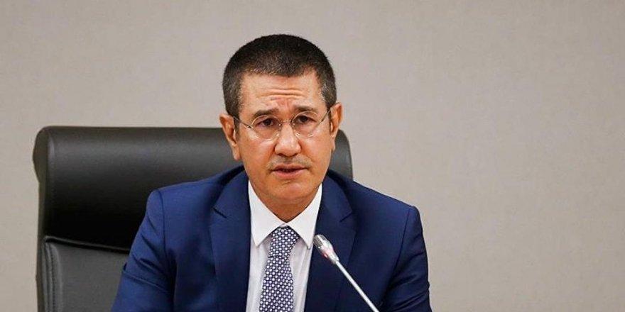 Canikli'den Afrin açıklaması: Rusya askeri varlığını çekecek, bu harekat yapılacak