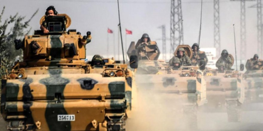 Rusya'dan Afrin harekatına tepki!