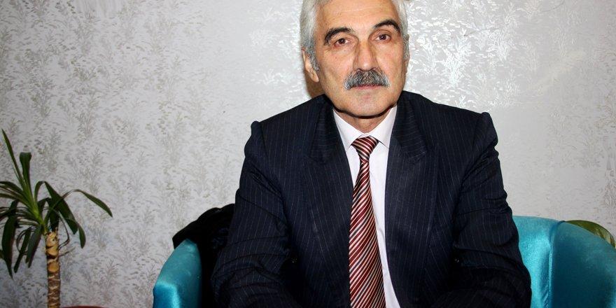 İYİ Parti Seydişehir İlçe Teşkilatı çalışmalara başladı