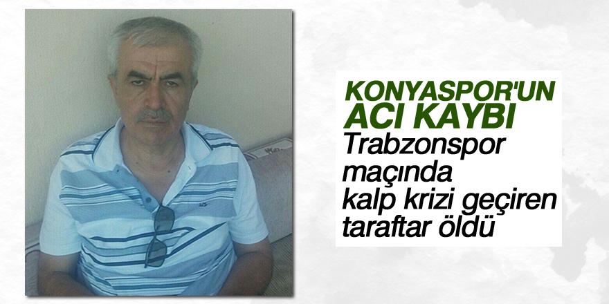 Konyaspor'un acı kaybı