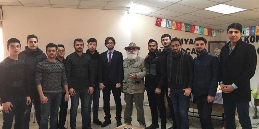 20 Ocak katliamı Türkiye'de bilinmiyor