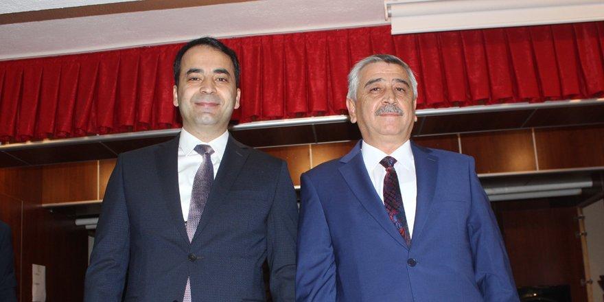 Mustafa Zengin gücen tazeledi