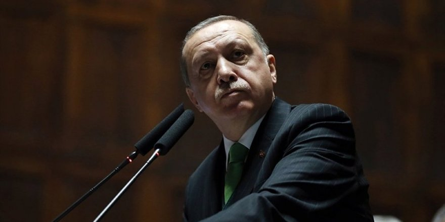 AK Partili başkan: Reis isterse koşa koşa Afrin'e gideriz