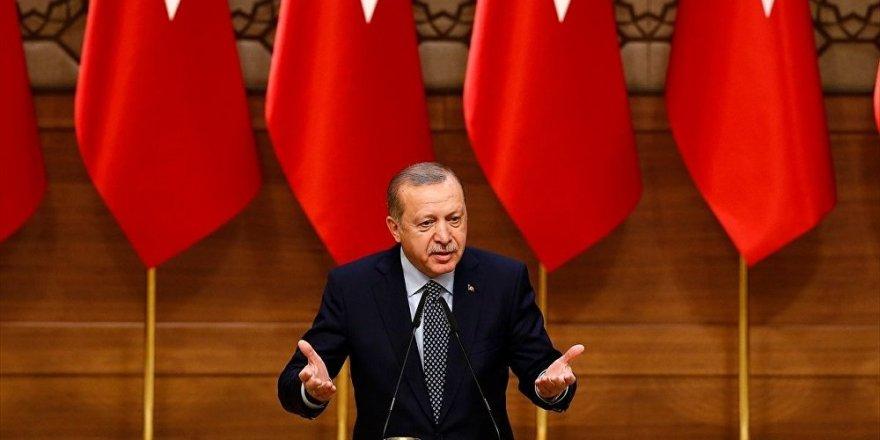 Erdoğan: ÖSO ile beraber 7-8 şehidimiz var