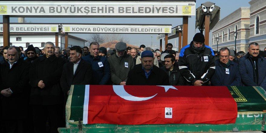 Eski Milletvekili Hüseyin Keçeli vefat etti