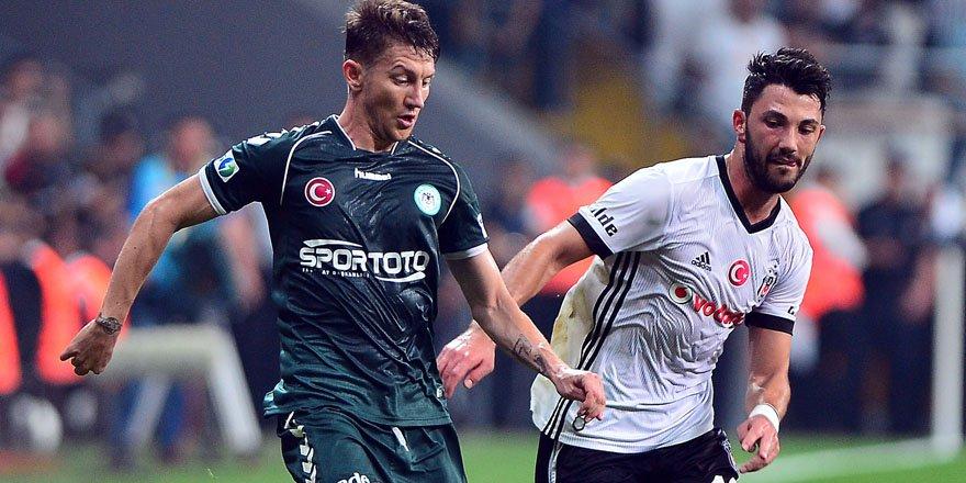 Beşiktaş maçının biletleri yarın satışa çıkacak