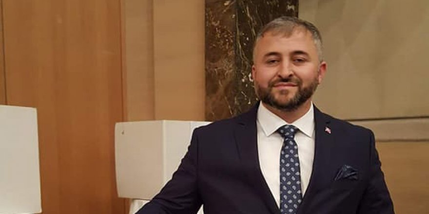 Feridun Göner yeni başkan oldu