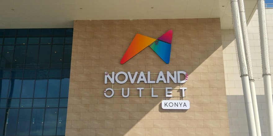 Novada'nın adı 'Novaland' oldu