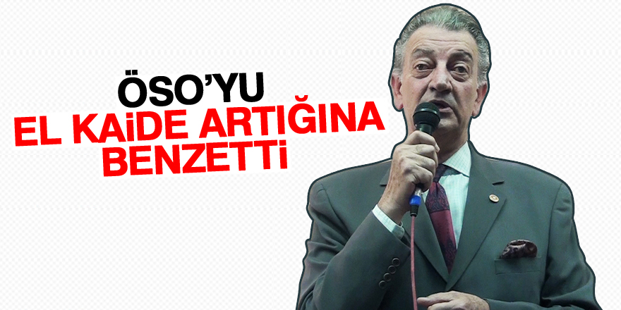"CHP Milletvekili Bozkurt'tan ÖSO'ya ""El Kaide artığı"" benzetmesi"