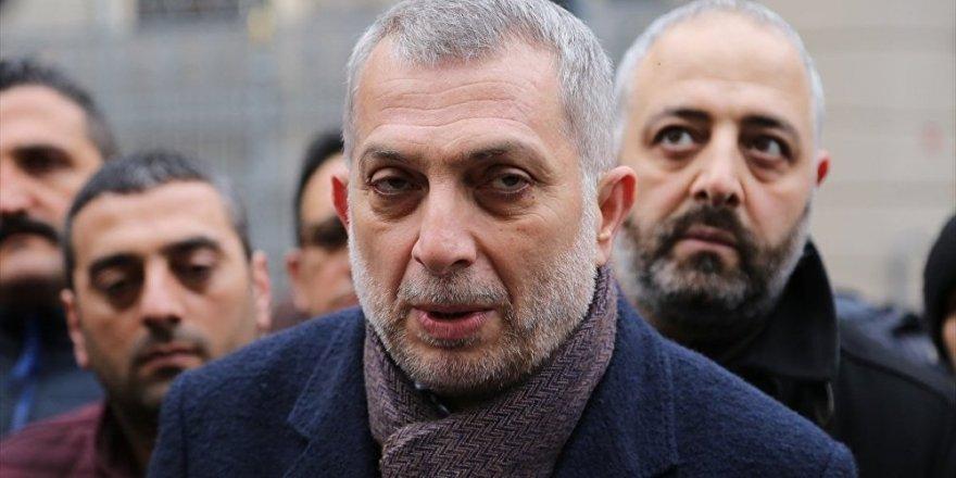 AK Partili Külünk: Kılıçdaroğlu'nun ömrü çok uzun değil