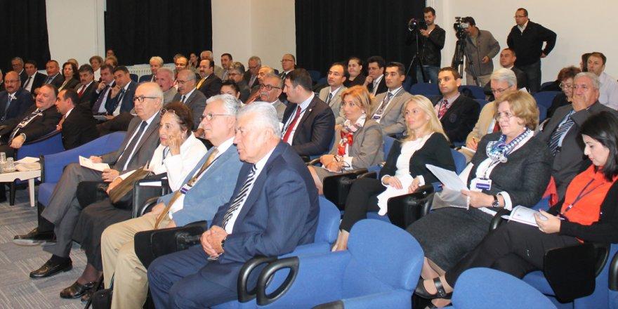 13.Türk Dil Kurultayı Polonya'da düzenlenecek