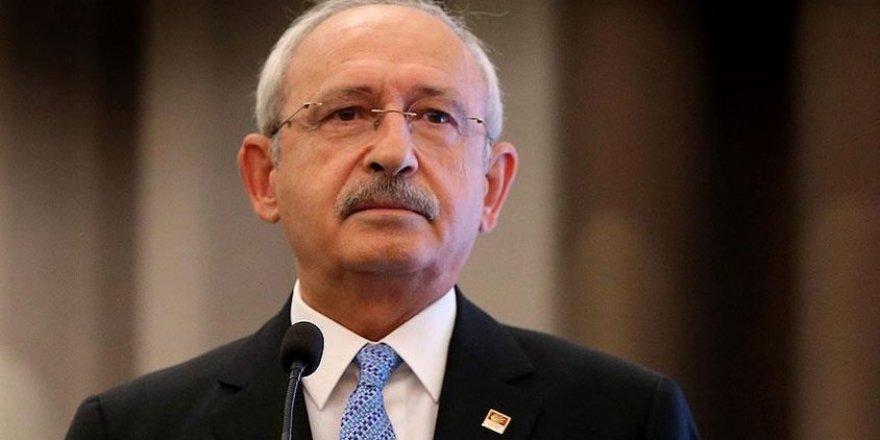 Kılıçdaroğlu'ndan şok iddia: Referandumdan 'hayır' çıktı