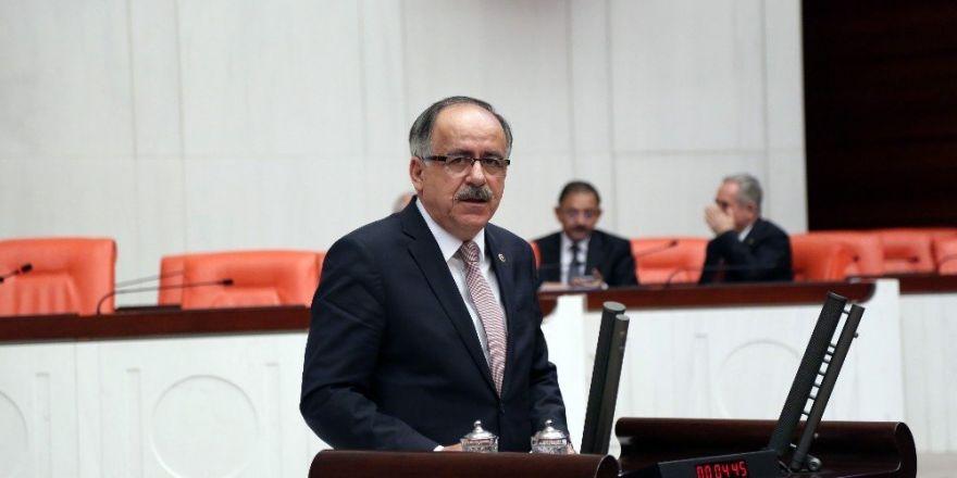 MHP'li Kalaycı'dan, Konya Teknik Üniversitesi için kanun teklifi