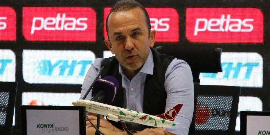 """Mehmet Özdilek: """"Sonuç iki tarafı da mutlu etmedi"""""""