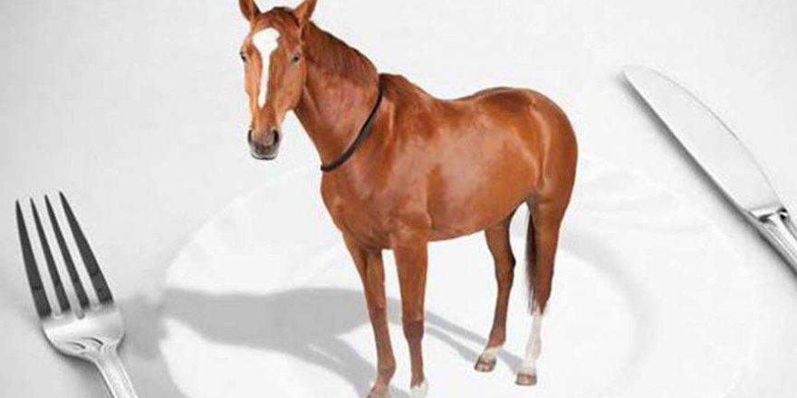 At ve eşek etine alışıldı, normal tat unutuldu!
