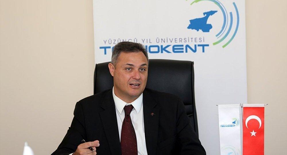 TÜBİTAK Başkanı Ergin, görevden alındı