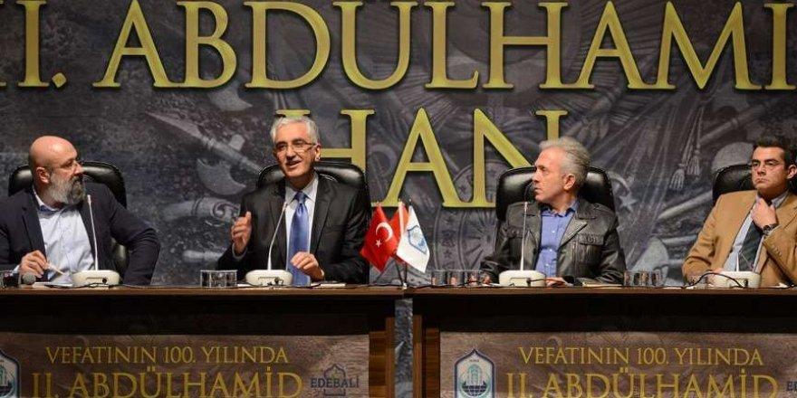 Prof. Ebubekir Sofuoğlu: Google'ı Abdulhamid buldu