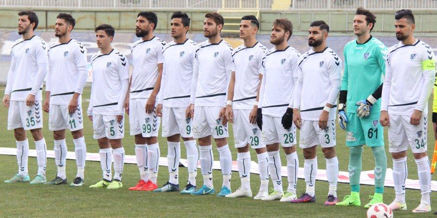 Anadolu'da 4 oyuncu TFF 2. Lig karmasına davet edildi