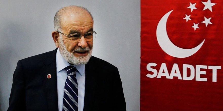 Rauf Tamer: Temel Başkan da tıpkı Erbakan gibi...