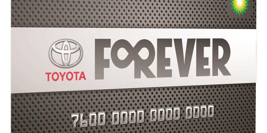 Toyota Plaza Otojen'de servis avantajları