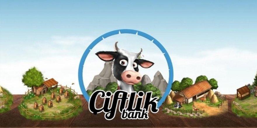 Çiftlik Bank Ümraniye'deki ofisini boşalttı