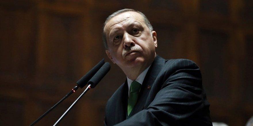 AK Parti'nin grup toplantısı iptal edildi