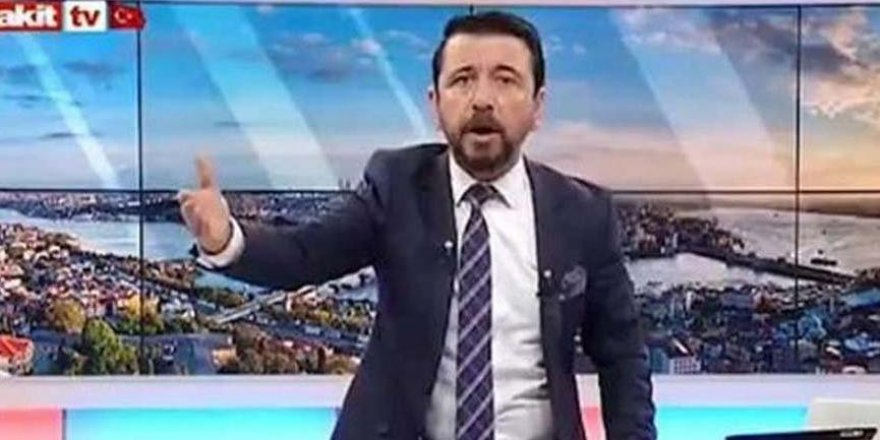 AKİT TV'ye ilk ceza!