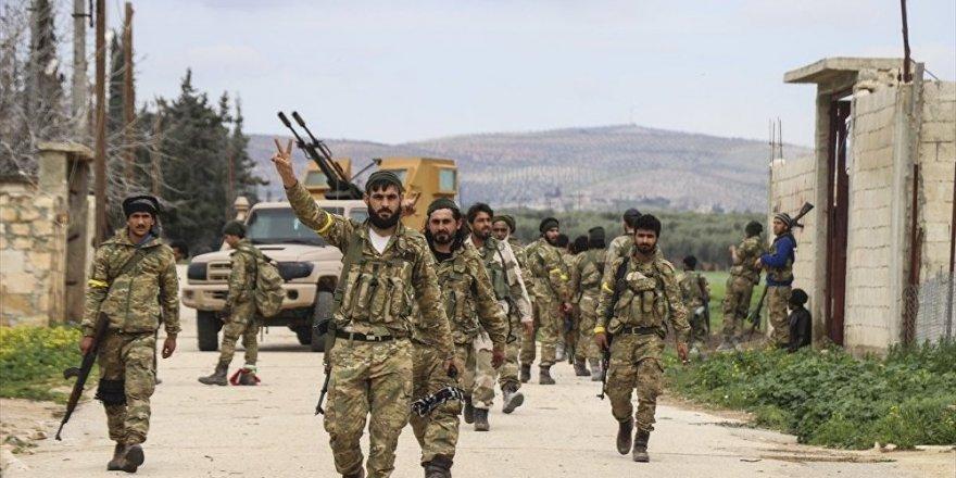AP'den Türkiye'ye: Afrin'den çekilin