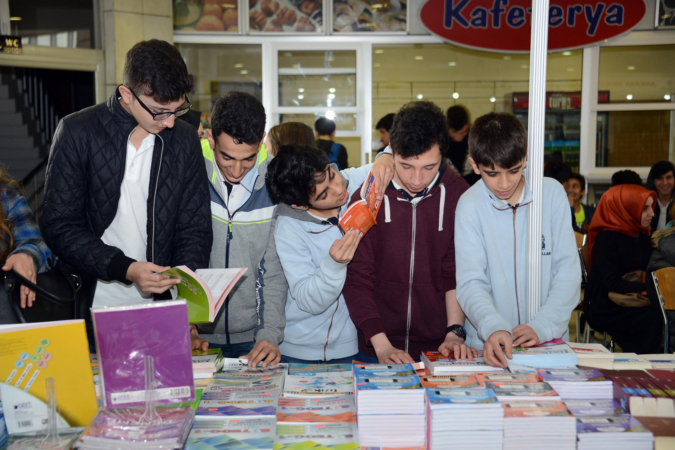 Konya Kitap Günleri 19 Mart'ta açılıyor