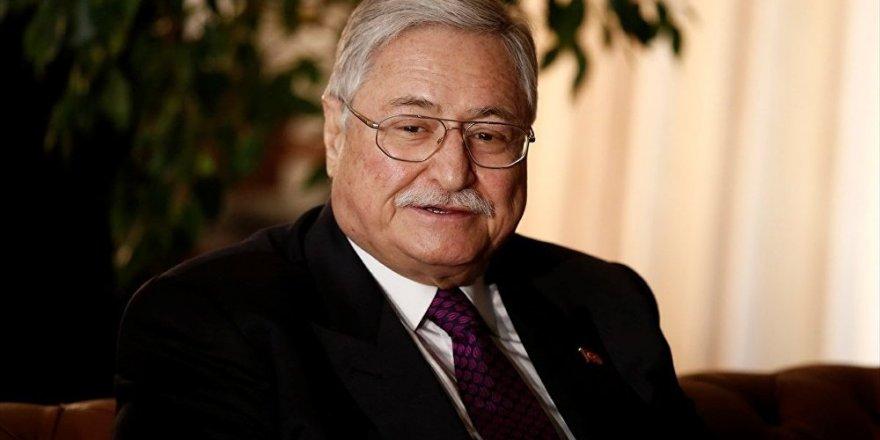 Eski bakan Hasan Celal Güzel vefat etti