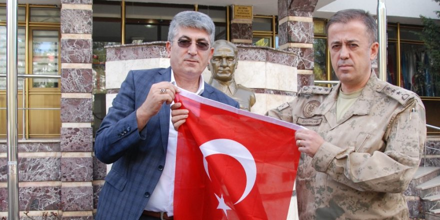 Sınırda Konyaspor konuşuldu