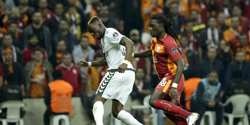 Konyaspor'un 5 haftalık maç  programı belli oldu