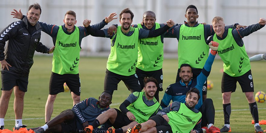 Kartal Adanaspor ile  hazırlık maçı oynayacak