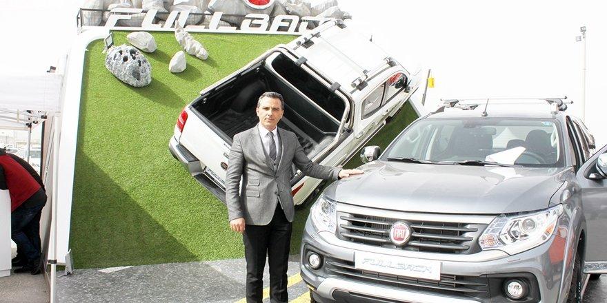 Koyuncu Fiat'tan Fuara Özel Kampanya