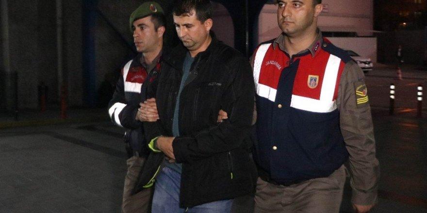 Konya'da FETÖ operasyonunda 4'ü subay 13 askere gözaltı