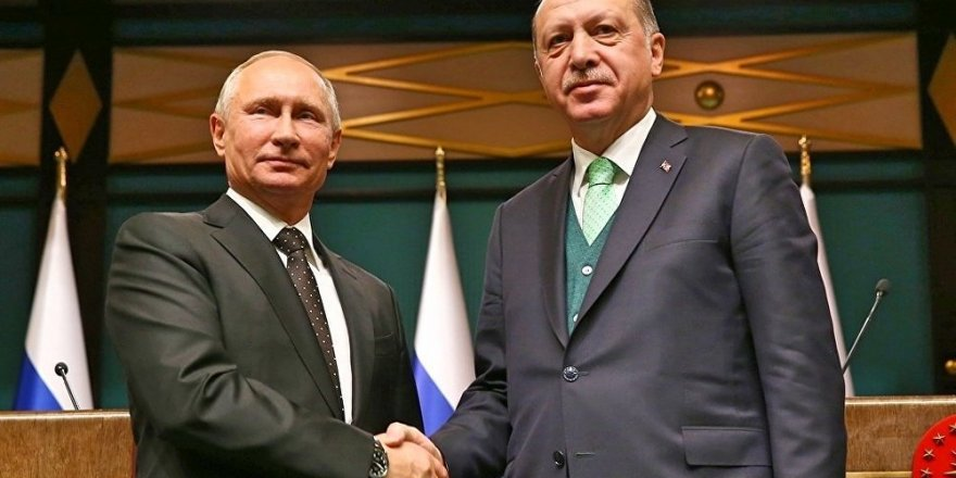 Putin'in Türkiye ziyaretinin programı belli oldu